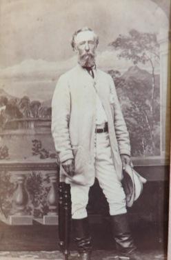 George Farren Price Source SLQ APA 74 Album Of Carte De Visite Portraits 1868 1875