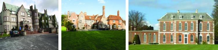 Ancestral houses