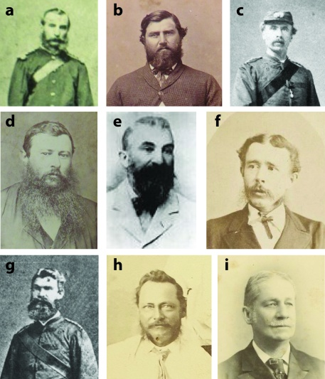 Men of renown